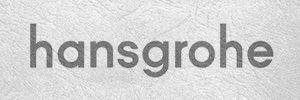 rubinetteria-hansgrohea-logo