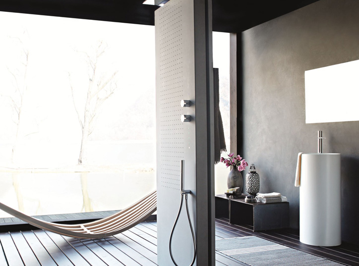 rubinetterie fantini cerquitelli. Black Bedroom Furniture Sets. Home Design Ideas