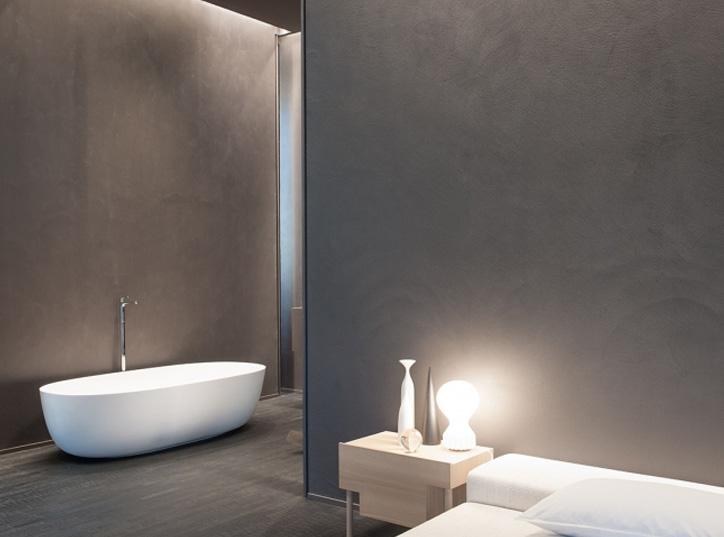Adesivi e pavimenti continui cerquitelli - Pavimenti bagno in resina ...