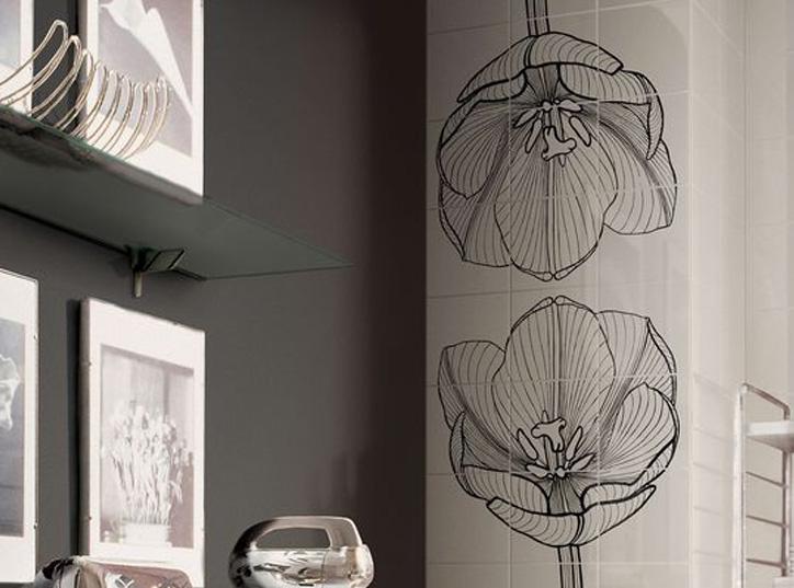 Ceramica bardelli cucina interno di casa smepool.com